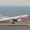 中国東方航空、旭川へチャーター 2月に杭州から