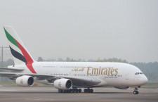 エミレーツ航空、A380運航再開へ 7月からロンドンとパリ