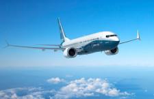ボーイング、英TUIから60機の737 MAXコミットメント獲得