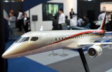 富士通、MRJの製造組立をクラウドで支援 名航に導入