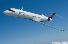 デルタ航空、ロサンゼルス発着便強化 16年6月デンバー便開設へ