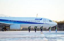 全日空、広島と岩国2空港の相互利用可能に 8月から