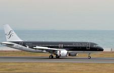 スターフライヤー、購入機をリース契約に 経営基盤強化