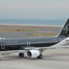 スターフライヤー、A320リース繰り上げ返済 2機8億円