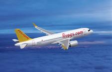 ペガサス航空、A320neoなど最大100機発注へ