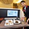 特典航空券でファーストクラスに乗ってみた 特集・JAL国際線ファーストで行くパリ(1)