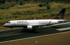 アエロメヒコ航空、エンブラエル175を6月就航