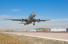 インド政府、空中給油機にA330 MRTT導入へ
