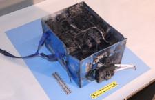 米運輸安全委、重要な発見得られず 787バッテリー調査の進捗報告で