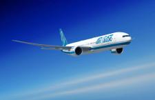 ALC、777-300ERを10機発注