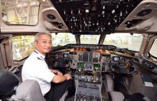 「東日本大震災で活躍してくれた」特集・MD-90 JALパイロットと整備士が振り返る最後のダグラス機(前編)
