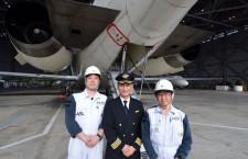 「1年目は砂漠に置いていました」特集・MD-90 JALパイロットと整備士が振り返る最後のダグラス機(後編)