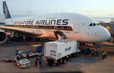シンガポール航空、羽田にA380「あすにでも」 訪日客増へ課題