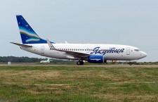 露ヤクーツク航空、関空-ウラジオストクのチャーター便 7月に5年ぶり