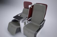 エアバス、A350 XWBに新プレエコ座席追加 EADSソジェルマ製