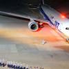 全日空と日航、787定期便を再開 羽田から4カ月半ぶり