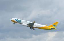 セブパシフィック航空、関空にA330 日本2路線目