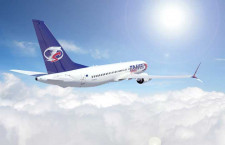ボーイング、737 MAX 8の暫定契約3機 チェコのチャーター会社から