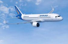 チュニジア新興のスファクス・エアラインズ、A320neoとA320を発注
