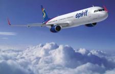 スピリット航空、A321を20機発注