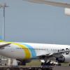 エア・ドゥ、767新塗装機が就航 機材変更で前倒し