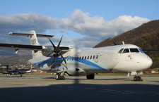 地域航空リンク、自己破産か