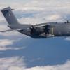 エアバス・ミリタリー、A400M初号機を仏空軍に納入