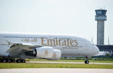 エミレーツ航空、旅行者評価で1位 トリップアドバイザー、JALは7位