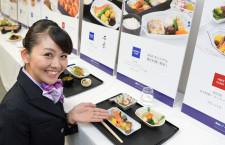 """全""""日本""""でくつろぎ向上目指す ANAが9月から機内サービス刷新"""
