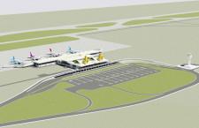 JALUXと三菱商事、ミャンマーで空港運営の優先交渉権獲得