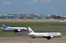 航空各社、中国への飛行計画の提出取りやめへ 定航協が決定