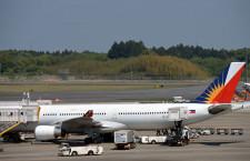 ANA、フィリピン航空と提携 9.5%出資