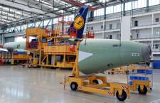 エアバス、A320系列を月産46機へ 16年第2四半期までに