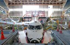 「飛行機を作る人間をチェックしろ」特集・Q400を鍛え直した男たち(2)