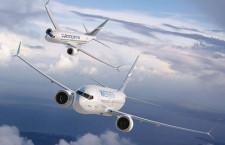 ボーイング、ウエストジェットから737 MAXを65機受注