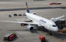 ルフトハンザ、欧州内でも機内Wi-Fi 本格導入