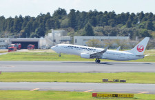 JAL、中部発の道東路線4年ぶり再開 8月限定