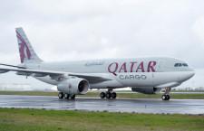 カタール航空、A330-200F貨物機を最大13機追加発注