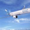 エアバス、リビアン・ウイングスからA350 XWBとA320neo受注へ