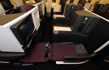 JALと豪州観光局、6月に成田発着遊覧飛行 機内食も用意