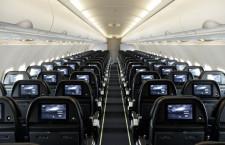 スターフライヤー、中央席制限を試験導入 羽田-北九州臨時便で