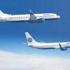 ボーイング、GECASに500機目納入 ケニア航空向け737-800