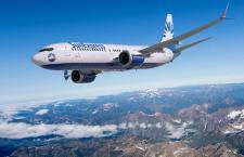 ボーイング、納入24機 受注63機 19年11月、サンエクスプレスが737MAX発注