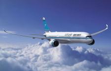 エアバス、クウェート航空からA350-900とA320neo正式受注