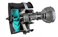 ロールス・ロイス、次世代エンジン設計を発表 CO2排出量は2割超削減