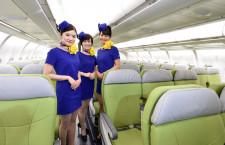スカイマーク、6月のA330便を737に変更 6日間24便