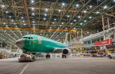 ボーイング、9 Airから737の発注コミットメント50機獲得 吉祥航空系LCC