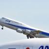 ANA、747「ジャンボ」那覇行きラストフライト