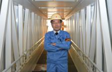 羽田空港の国際線は「ステップレスPBBでおもてなし」 三菱重工交通機器エンジニアリング金川社長に聞く