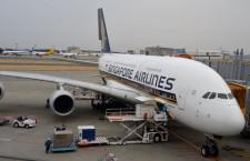 シンガポール航空、A380機内をレストランに 4日間限定